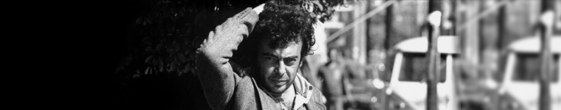 Glauber Rocha Retrospective; the Non-Conformist Voice of Cinema Novo