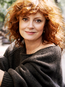 FICCI 56 Pays Tribute to Susan Sarandon