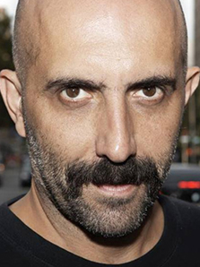 Gaspar Noé will be an honor guest of #EleganteFICCI56