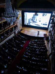 Cartagena de India's International Film Festival (FICCI) opens its 2017 call