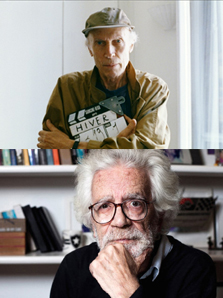 FICCI 57 to feature two retrospectives by filmmakers whose works capture words in the form of film: Eduardo Coutinho (Brazil) and Éric Rohmer (France)