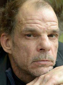 Tribute to the iconic French actor Denis Lavant