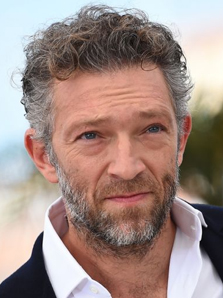 Vincent Cassel to receive tribute