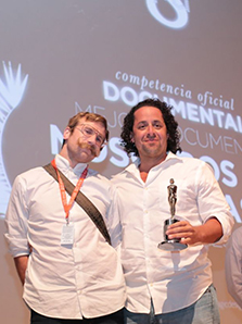 Winners of the 58th International Film Festival of Cartagena de Indias