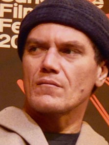 Tribute to actor Michael Shannon at FICCI 59