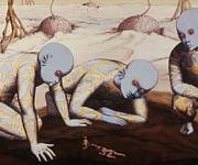 Le plaète sauvage / Fantastic Planet